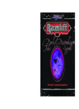 Ravenloft Dark Tales and Disturbing Legends Beware the Tales Told
