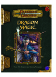 Dungeons & Dragons Dragon Magic - Dragon Dreaming