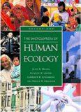 The Encyclopedia of Human Ecology (both Volumes) - ABC-CLIO