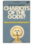 Erik Von Daniken - Chariots of the Gods.pdf