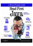 Head First Java, 2e