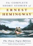 The Complete Short Stories Of Ernest Hemingway - The Teacher's