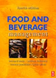 Food and Beverage Management, Fourth Edition
