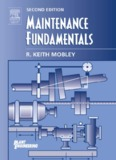 MAINTENANCE FUNDAMENTALS, 2nd Edition