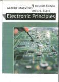 Electronic Principles 7th edition by Albert Malvino and David Bates