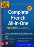 Complete French All-in-One
