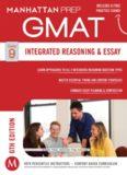 Guide 9 - Integrated Reasoning Essay 6th Edition GMAT Manhattan Prep