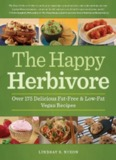 The Happy Herbivore - 175 Vegan Recipes