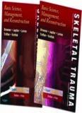 Skeletal Trauma, 4th Edition : Expert Consult: Online and Print, 2-Volume Set (Browner, Skeletal