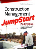 Construction Management JumpStart, 2nd Edition