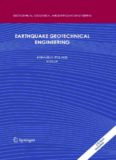 Earthquake Geotechnical Engineering: 4th International Conference on Earthquake Geotechnical