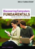 Gary B. Shelly's and Misty E. Vermaat's 'Discovering Computers (Fundamentals)'