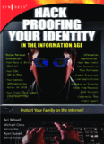 Hack Proofing Your Identity