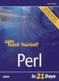 Sams Teach Yourself Perl in 21 Days - javaarm