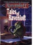 Tales of Ravenloft