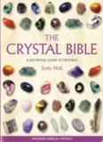 The Crystal Bible Judy Hall