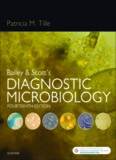 Bailey & Scott's Diagnostic Microbiology