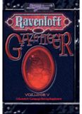 Ravenloft Gazetteer V (Dungeons & Dragons d20 3.5 Fantasy Roleplaying, Ravenloft Setting)