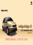 TATA Indigo-Indigo CS Owners Manual & Service Book.pdf