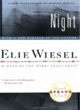 Elie Wiesel - Night FULL TEXT - lisajolly