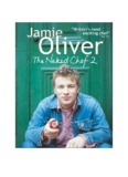 Recipes by Jamie Oliver