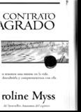 El contrato sagrado (Caroline Myss)