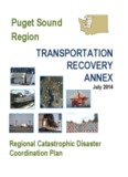 Transportation - Washington State Military Department
