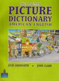 The Longman Picture Dictionary American English