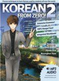 Korean from ZERO Book 2