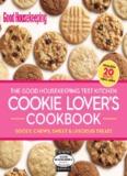 Cookie Lover's Cookbook, Good Housekeeping .pdf