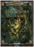 The Shattered Gates of Slaughtergarde (Dungeons & Dragons d20 3.5 Fantasy Roleplaying Adventure)