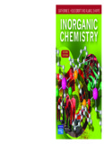 Inorganic Chemistry - Catherine E. Housecroft And Alan G. Sharpe 2nd Edition.pdf
