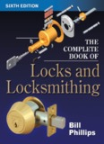 Complete Book of Locks and Locksmithing