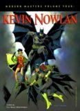 Modern Masters Vol. 4: Kevin Nowlan