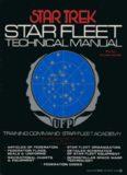Star Trek Star Fleet Technical Manual (referenced on screen in movies I-III)