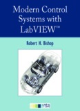 Modern Control Systems with LabVIEW
