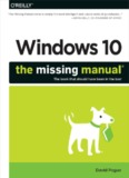 Windows 10 The Missing Manual.pdf