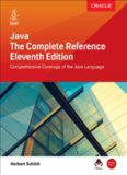 Java The Complete Reference, 11th Edition - Herbert Schildt