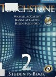 Touchstone: Student's Book, Level 2