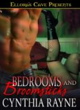 Bedrooms and Broomsticks