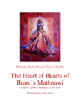 The Heart of Hearts of Rumi's Mathnawi