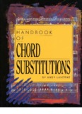Handbook of chord substitutions Andy Laverne - Gorseinon Guitar