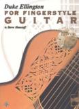 Duke Ellington – For fingerstyle guitar - Tommy Emmanuel CGPAM