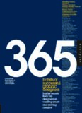365 Habits of Successful Graphic Designers: Insider Secrets from Top Designers on Working Smart