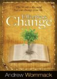 Effortless change : [the Word is the seed that can change your life]