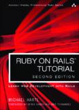 Ruby on Rails™ Tutorial