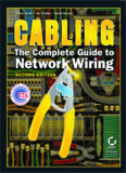 Cabling: The Complete - Electrician | Electrical Contractors
