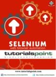 Selenium Tutorial (PDF Version) - TutorialsPoint