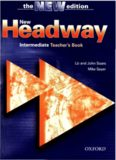 New Headway: Teachers Book (Including Tests) Intermediate level