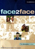 Page 1 CAMBRIDGE face2face Pre-intermediate Workbook -º º --- Nicholas Tims with Chris ...
